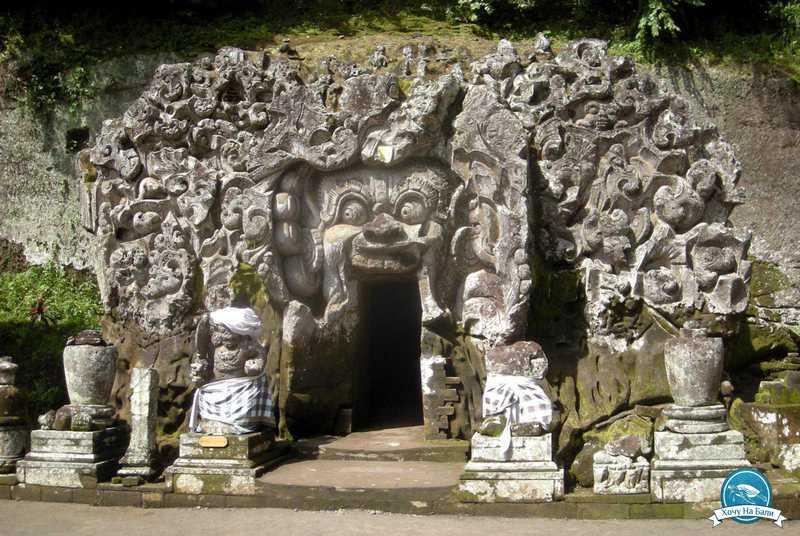 пещера Гоа Гаджа