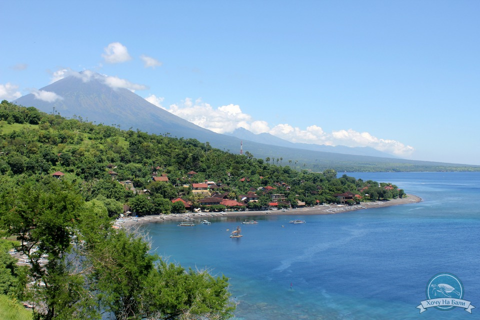 пляж Амед